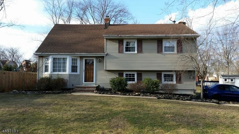 Maison unifamiliale pour l à louer à 110 Kimberly Road Hillsborough, New Jersey 08844 États-Unis