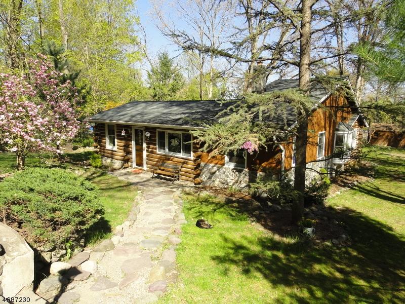 Maison unifamiliale pour l à louer à 60 Shadowy Lane West Milford, New Jersey 07480 États-Unis