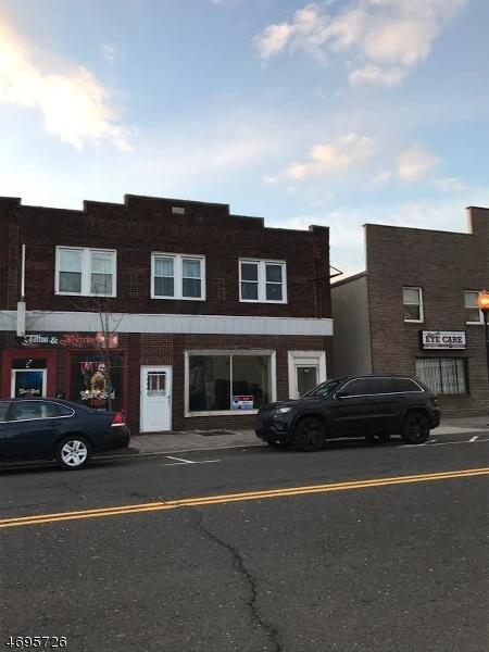 Casa Unifamiliar por un Alquiler en 210 S Main St Apt. 2 Manville, Nueva Jersey 08835 Estados Unidos