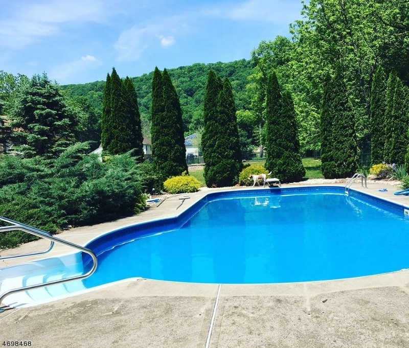 Maison unifamiliale pour l Vente à 8 Pleasant Village Drive Succasunna, New Jersey 07876 États-Unis