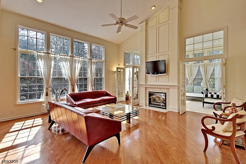 Single Family Home for Sale at 121 Top of the World Way Green Brook Township, 08812 United States