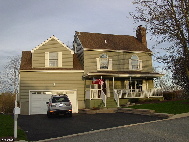 Single Family Home for Sale at Address Not Available Sussex, New Jersey 07461 United States
