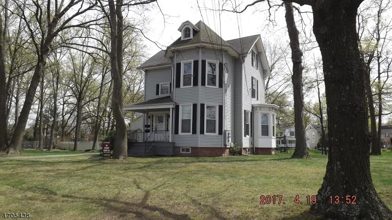 Maison unifamiliale pour l à louer à 1017 1017 South Avenue Plainfield, New Jersey 07062 États-Unis