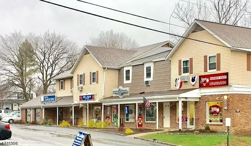 Commercial for Sale at 277 Spring Street Newton, 07860 United States