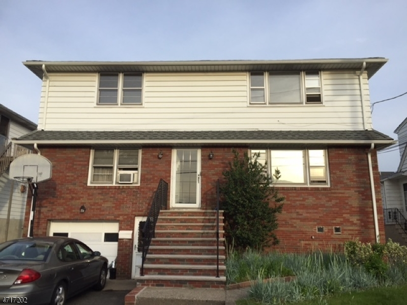 Single Family Home for Rent at 531 Maple Avenue Woodland Park, New Jersey 07424 United States