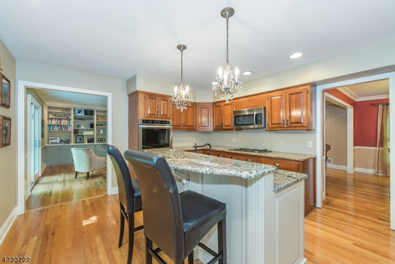Additional photo for property listing at 123 Cliffwood Road  Chester Township, Nova Jersey 07930 Estados Unidos
