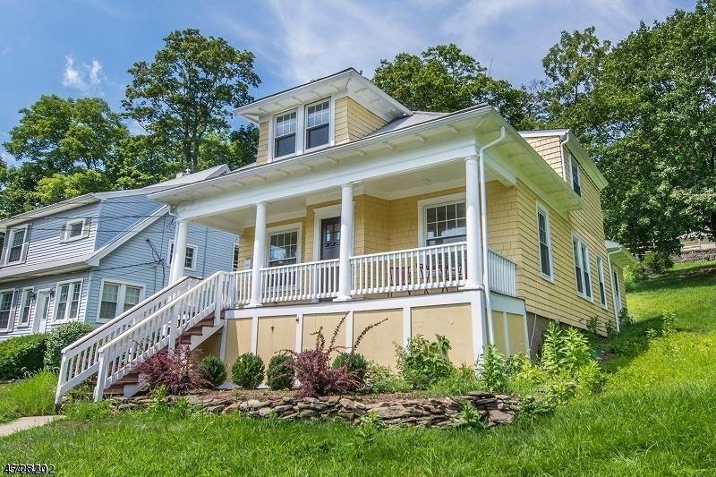Casa Unifamiliar por un Alquiler en 113 Mine Brook Road Bernardsville, Nueva Jersey 07924 Estados Unidos
