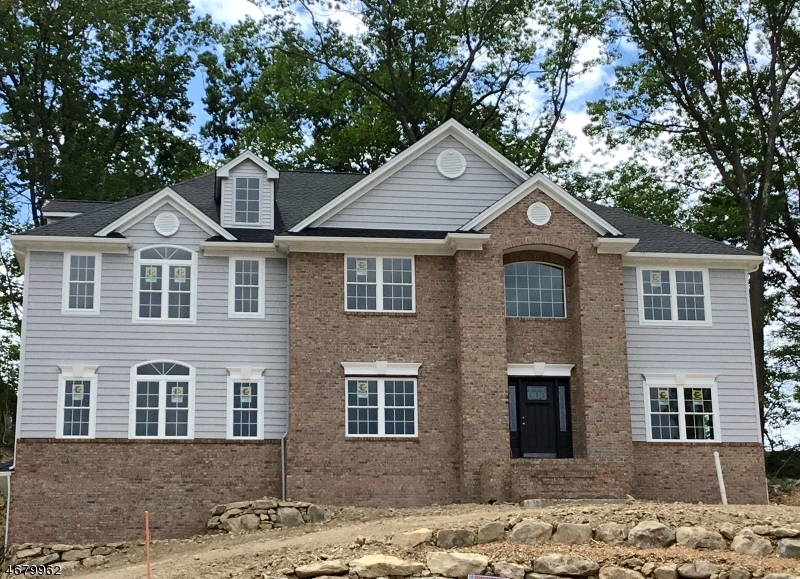 Single Family Home for Sale at 17 Hunter Drive Mount Olive, New Jersey 07828 United States