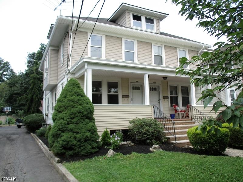 Многосемейный дом для того Продажа на Address Not Available Somerville, 08876 Соединенные Штаты