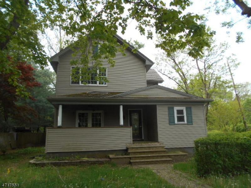 واحد منزل الأسرة للـ Sale في 5 Willow Avenue Aberdeen, New Jersey 07747 United States
