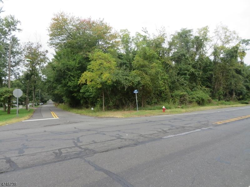Terrain pour l Vente à 202/206 Bridgewater, New Jersey 08807 États-Unis
