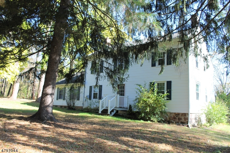 Single Family Home for Rent at 107 Sidney Road Franklin, New Jersey 08801 United States