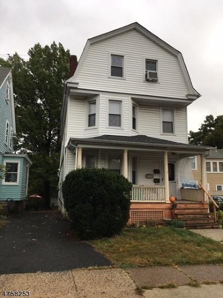 Maison avec plusieurs logements pour l Vente à 19 Herman Street Glen Ridge, New Jersey 07028 États-Unis