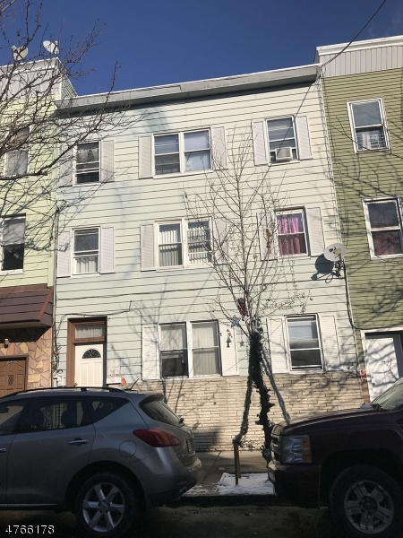 Multi-Family Home for Sale at 311 Lafayette Street Newark, New Jersey 07105 United States