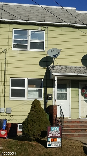 Maison unifamiliale pour l à louer à 1513 Winans Avenue Linden, New Jersey 07036 États-Unis