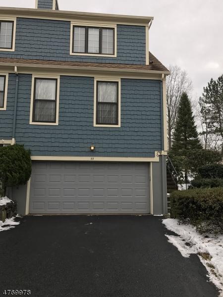 Частный односемейный дом для того Аренда на 55 Tanager Court Wayne, Нью-Джерси 07470 Соединенные Штаты