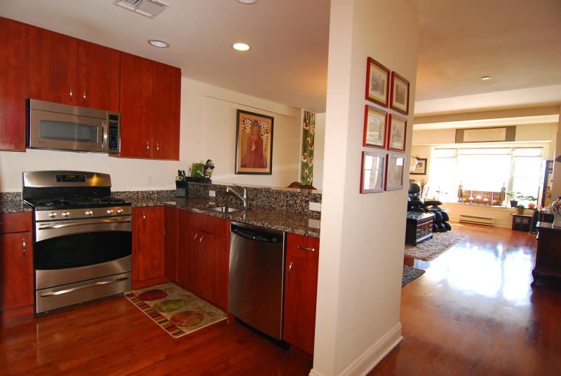 Maison unifamiliale pour l à louer à 48 S Park St Unit 516 Montclair, New Jersey 07042 États-Unis