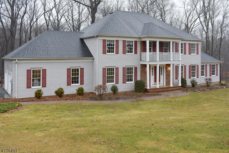 一戸建て のために 売買 アット 29 WILLOW Drive Chester, ニュージャージー 07930 アメリカ合衆国