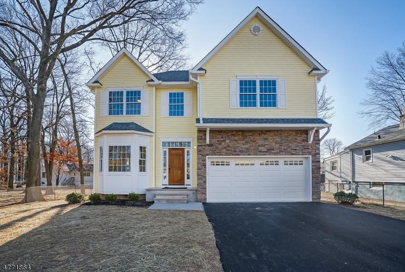 一戸建て のために 売買 アット 7 Fiume Street 7 Fiume Street Woodbridge, ニュージャージー 08830 アメリカ合衆国