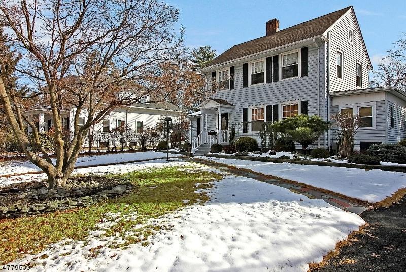 Частный односемейный дом для того Продажа на 408 Raritan Avenue 408 Raritan Avenue Middlesex, Нью-Джерси 08846 Соединенные Штаты