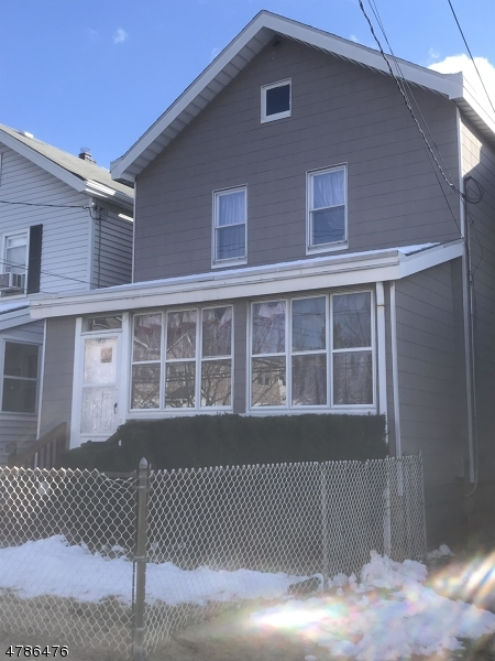 Single Family Home for Rent at 189 Baldwin Street Bloomfield, New Jersey 07003 United States