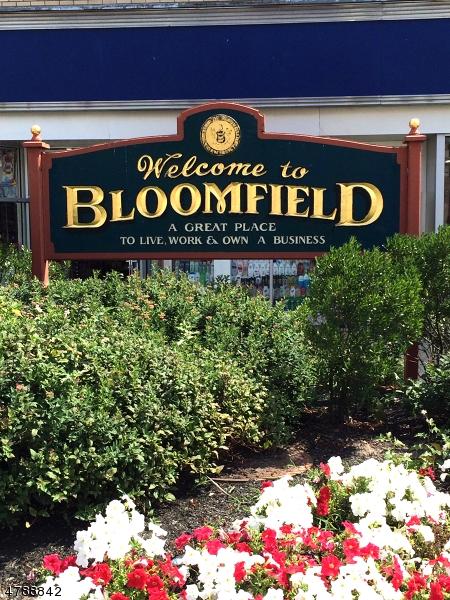 Comercial para Arrendamento às 574 Bloomfield Avenue Bloomfield, Nova Jersey 07003 Estados Unidos