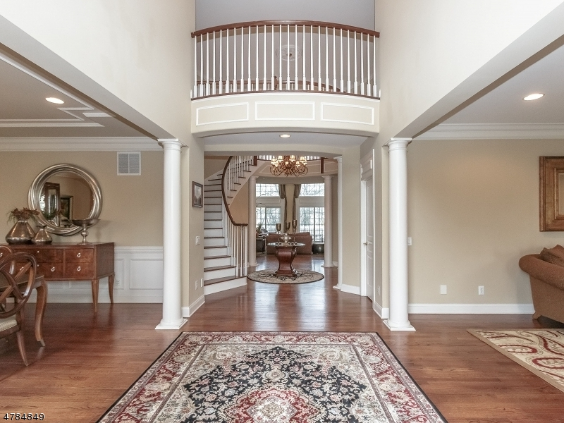 Single Family Home for Sale at 35 RIDGE Road Green Brook Township, New Jersey 08812 United States