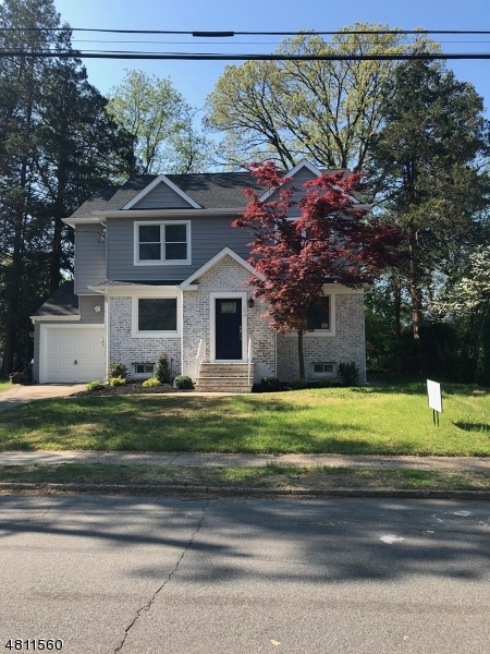 Single Family Home for Sale at 288 Myrtle Avenue New Milford, New Jersey 07646 United States