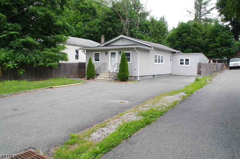 Single Family Home for Rent at 12 JOHN Street West Milford, New Jersey 07480 United States