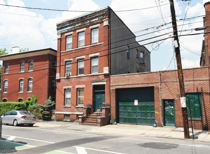 商用 為 出售 在 163 LAFAYETTE Street Newark, 新澤西州 07105 美國