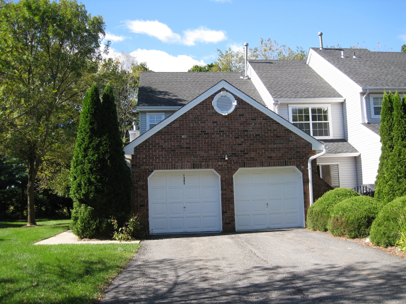 Condo / Townhouse for Sale at 1905 SCARLETT Drive Washington, New Jersey 07840 United States