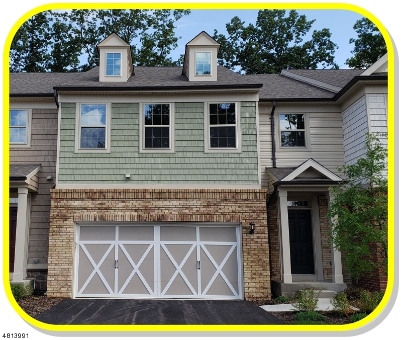 Condo / Townhouse for Rent at 32 BROMPTON PLACE Randolph, New Jersey 07869 United States