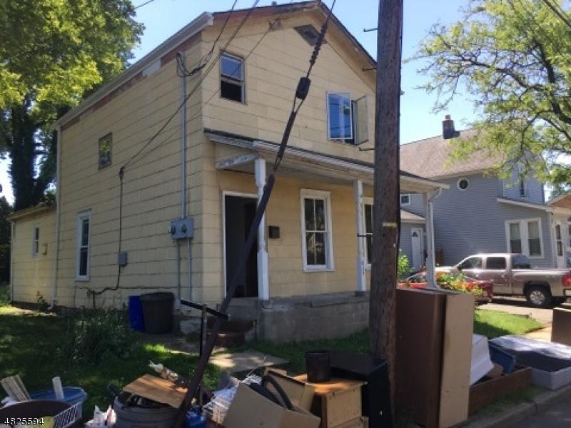 Casa Multifamiliar por un Venta en 615 1ST Street Carlstadt, Nueva Jersey 07072 Estados Unidos