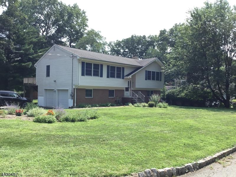 Maison unifamiliale pour l Vente à 14 CEDAR RIDGE Lane Randolph, New Jersey 07869 États-Unis
