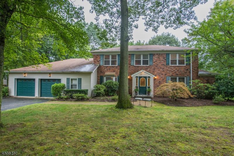独户住宅 为 销售 在 9 RAVEN Court 西米尔福德, 新泽西州 07480 美国