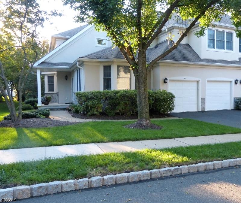 Кондо / дом для того Аренда на 48 DICKINSON Road Bernards Township, Нью-Джерси 07920 Соединенные Штаты