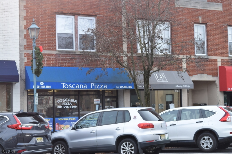 Commercial / Office for Sale at 83 West Allendale Ave 83 West Allendale Ave Allendale, New Jersey 07401 United States
