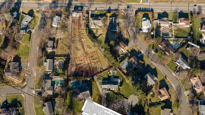 Property için Satış at 250 HOLLYWOOD Avenue Fairfield, New Jersey 07004 Amerika Birleşik Devletleri