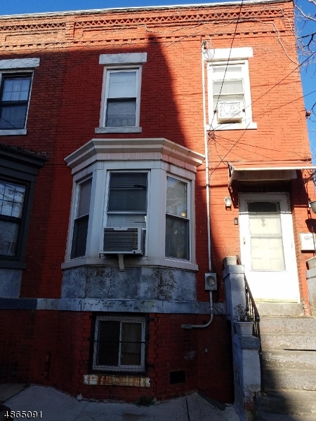 Condominium for Sale at 145 BRUNSWICK ST #1 145 BRUNSWICK ST #1 Newark, New Jersey 07114 United States