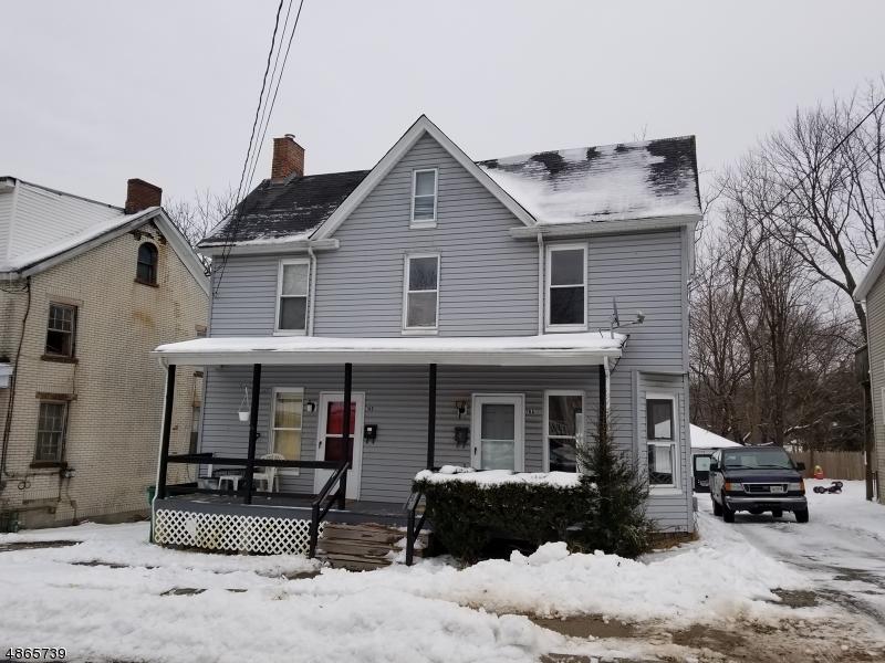 Nhà ở một gia đình vì Thuê tại 18 UNION Place Newton, New Jersey 07860 Hoa Kỳ