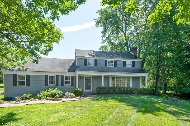 Single Family Home for Sale at Bridgewater, New Jersey 08836 United States