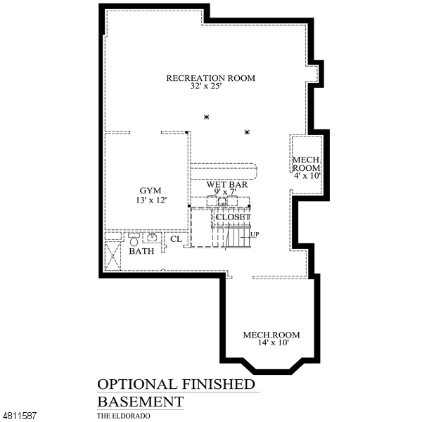 Additional photo for property listing at  Warren, New Jersey 07059 United States