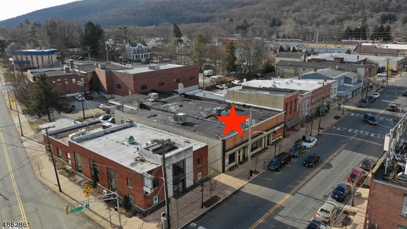 상업용 용 매매 에 Hackettstown, 뉴저지 07840 미국