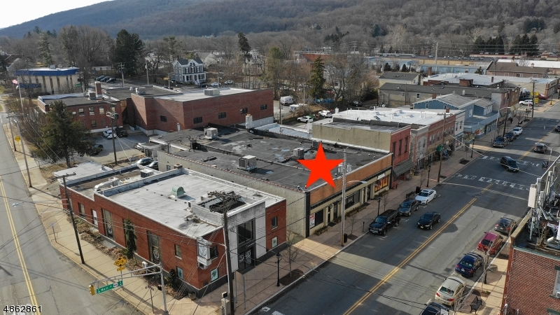 Commercial / Office for Sale at 130 MAIN ST 130 MAIN ST Hackettstown, New Jersey 07840 United States