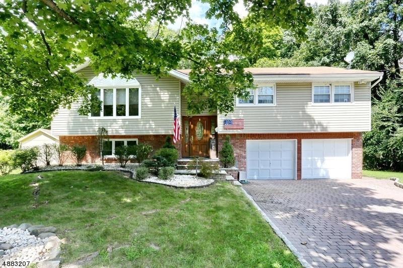 Single Family Homes للـ Sale في Park Ridge, New Jersey 07656 United States