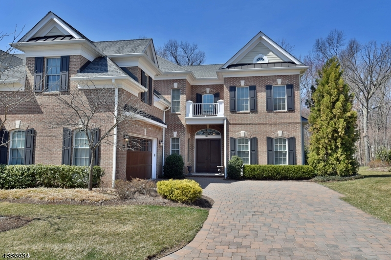 Condo / Townhouse for Sale at Saddle River, New Jersey 07458 United States
