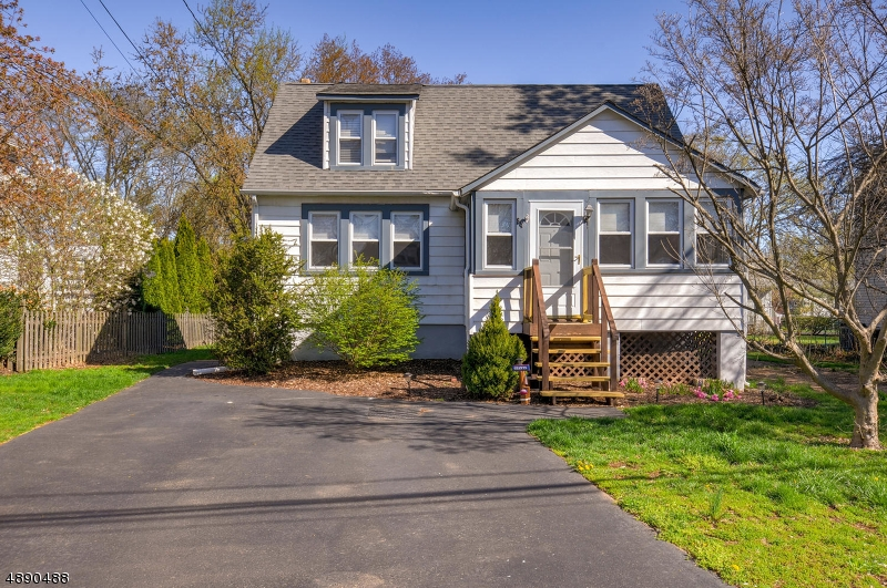 Single Family Home for Sale at 84 ARDMAER Drive Bridgewater, New Jersey 08807 United States