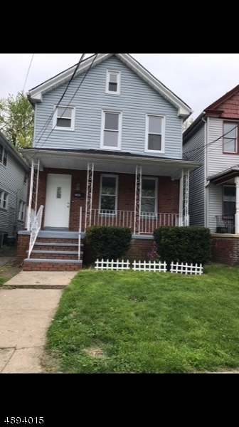 Single Family Home for Sale at Hackensack, New Jersey 07601 United States