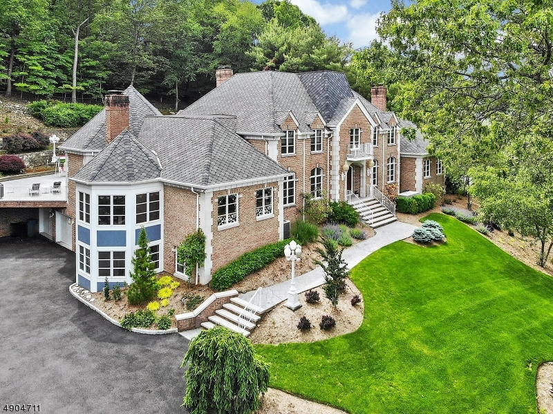 Single Family Homes 용 매매 에 Address Not Available Franklin Lakes, 뉴저지 07417 미국