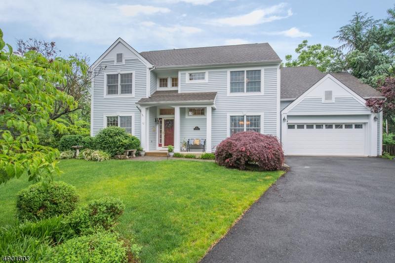 Single Family Homes para Venda às Address Not Available New Providence, Nova Jersey 07974 Estados Unidos
